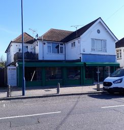 Thumbnail 1 bed flat for sale in Herne Bay Rd, Swalecliffe