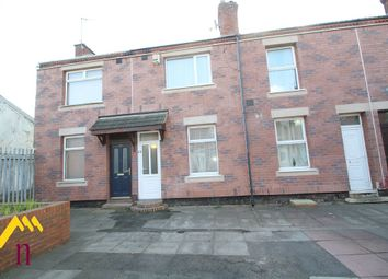 Thumbnail 2 bed terraced house to rent in Lindum Street, Hexthorpe, Doncaster