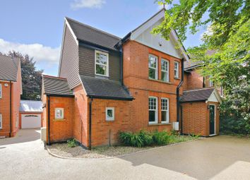 Thumbnail 4 bed property to rent in Shire House, Shire Lane, Chorleywood