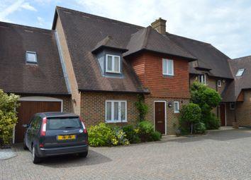 Thumbnail 4 bed link-detached house for sale in Tile Kiln, Bishops Lane, Ringmer
