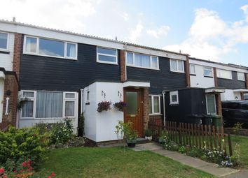 3 bed terraced house for sale in Lovell Gardens, Watton, Thetford IP25