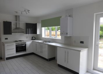 Thumbnail 3 bedroom semi-detached house for sale in Beeston Road, Dunkirk, Nottingham