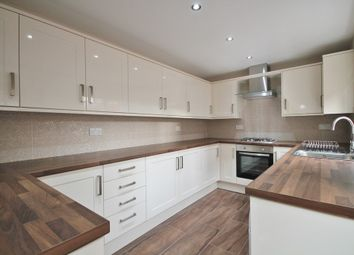 Thumbnail 4 bed terraced house to rent in Hinckley Road, Leicester