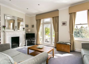 Thumbnail 3 bed flat for sale in Clapham Common North Side, London