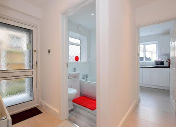2 bed maisonette for sale in Tomswood Hill, Hainault, Essex IG6