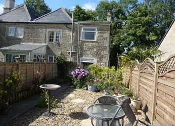 Thumbnail 2 bed cottage to rent in Upper Potley, Neston, Corsham