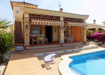 Thumbnail 4 bed detached house for sale in Pinar De Campoverde, Valencia, 03191, Spain