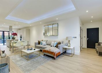 Thumbnail 2 bed flat for sale in Media House, 40 Ware Road, Hertford, Herts