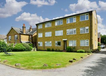 Temple Road, Epsom KT19. 1 bed flat