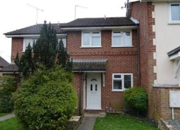 2 bed terraced house to rent in Chive Court, Farnborough GU14