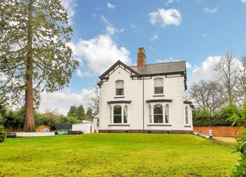 Thumbnail 6 bed detached house for sale in Newark Road, Lincoln