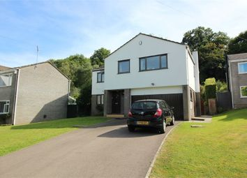 Thumbnail 5 bed detached house for sale in Crossroads, Gilwern, Abergavenny, Monmouthshire