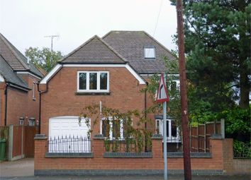 Thumbnail 5 bed detached house for sale in Lower Hillmorton Road, Rugby, Warwickshire
