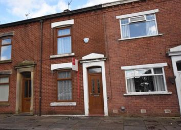 Thumbnail 2 bed terraced house for sale in Clyde Street, Griffin, Blackburn, Lancashire