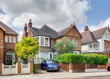 Thumbnail 3 bed flat for sale in Chepstow Close, Lytton Grove, London