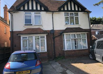 Thumbnail 5 bed semi-detached house for sale in Northumberland Avenue, Reading
