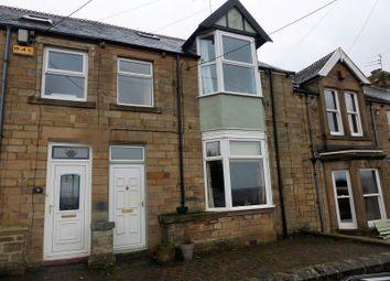 Thumbnail 4 bedroom terraced house for sale in Summerhill, Shotley Bridge
