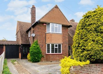 Thumbnail 3 bed detached house for sale in Millmead Avenue, Margate