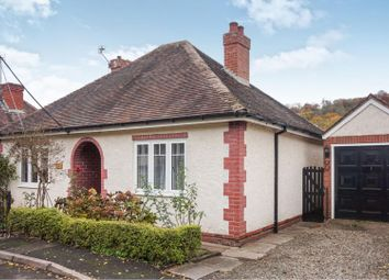 Thumbnail 2 bed detached bungalow for sale in Chapel Road, Jackfield