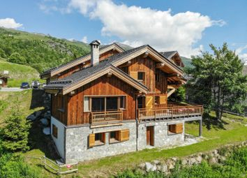 Thumbnail 7 bed chalet for sale in Saint Martin De Belleville, Savoie, France
