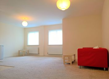 Thumbnail 1 bed flat to rent in Bateman Close, Crewe, Cheshire