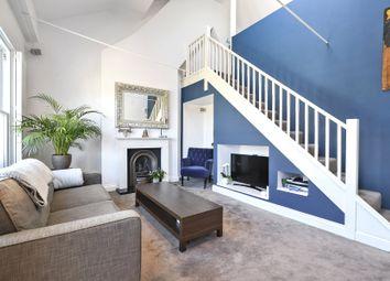 Thumbnail 2 bed flat to rent in Bradiston Road, Maida Vale, London