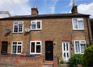 Thumbnail 2 bedroom cottage for sale in Jervis Road, Bishop's Stortford