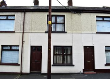 Thumbnail 3 bed terraced house for sale in Brownlow Terrace, Lurgan