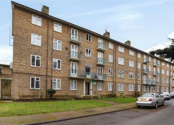 Thumbnail 2 bed flat for sale in Grove Avenue, Pinner, Middlesex