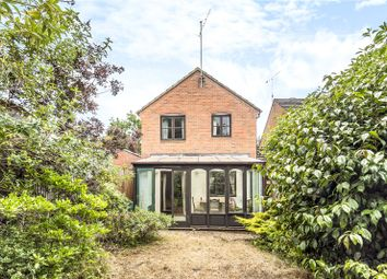 3 bed link-detached house for sale in Fairlight Drive, North Uxbridge, Middlesex UB8