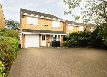 Thumbnail 4 bed detached house for sale in Green Lane, Burnham, Slough