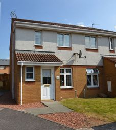 Thumbnail 2 bed semi-detached house for sale in Carmichael Place, Irvine