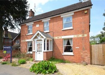 Thumbnail 5 bedroom detached house for sale in Forest Road, Crowthorne, Berkshire