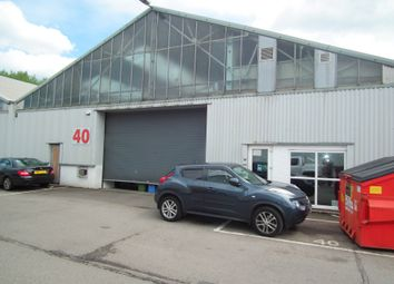 Thumbnail Warehouse for sale in Nazeing Road, Nazeing