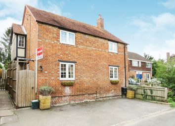 Thumbnail 4 bed cottage for sale in Main Street, West Hanney, Wantage