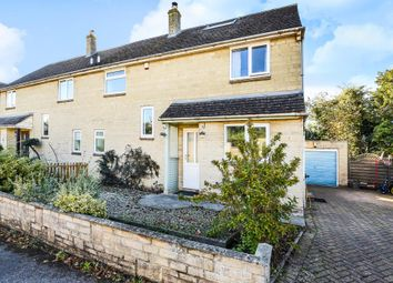 Thumbnail 4 bed semi-detached house for sale in Yarnton, Oxfordshire