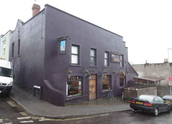 Thumbnail Pub/bar for sale in Windmill Hill, Bedminster, Bristol