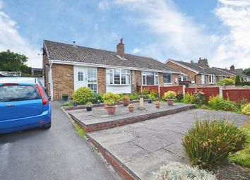 Thumbnail 2 bed semi-detached bungalow for sale in Towngate, Ossett