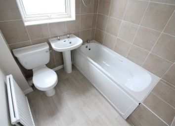 Thumbnail 2 bed flat for sale in Greendale Court, Cottingham
