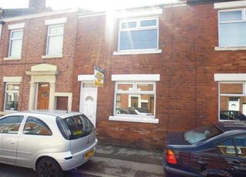Thumbnail 2 bed property to rent in Cemetery Road, Preston