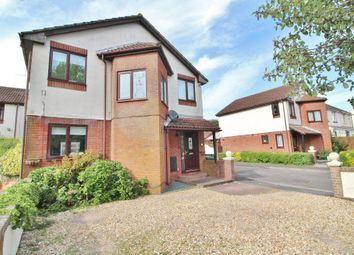 Thumbnail 4 bed detached house for sale in Princess Gardens, Horndean, Waterlooville