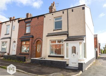 Thumbnail 2 bed end terrace house for sale in Panton Street, Horwich, Bolton, Greater Manchester