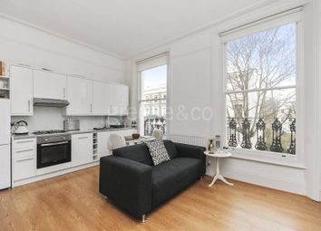 Thumbnail 1 bed flat to rent in Goldney Road, Maida Vale, London