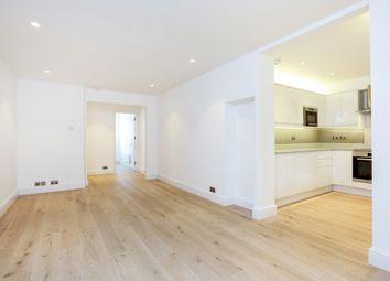 Thumbnail 2 bedroom flat to rent in Selhurst Close, London