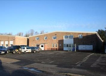 Thumbnail Light industrial to let in Milford Trading Estate, Blakey Road, Salisbury