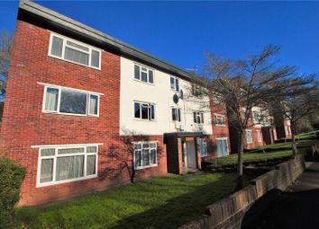 Thumbnail 2 bed flat to rent in Cedar Court, Woolaston Avenue, Cardiff