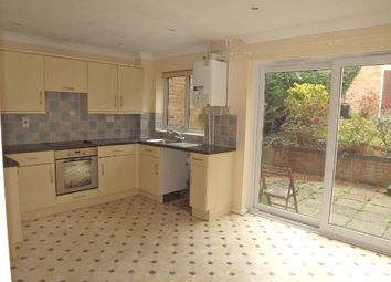 Thumbnail 3 bedroom terraced house to rent in Wilmslow Drive, South, Ipswich
