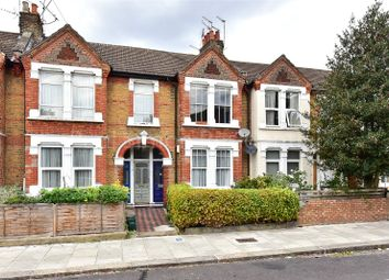 Thumbnail 2 bed flat for sale in Victoria Crescent, Tottenham, London