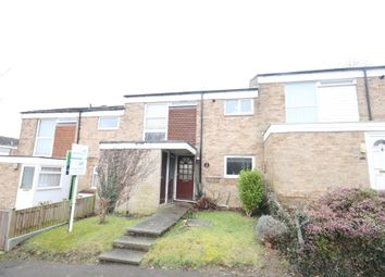 Thumbnail 1 bedroom terraced house to rent in Long Meadow Way, Canterbury