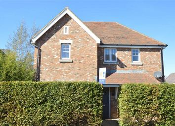 3 bed link-detached house for sale in Blue Leaves Avenue, Coulsdon, Surrey CR5